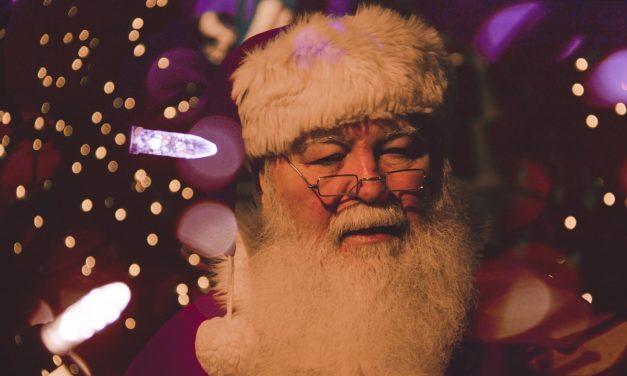 Mikulás rendezvény december 4-én!